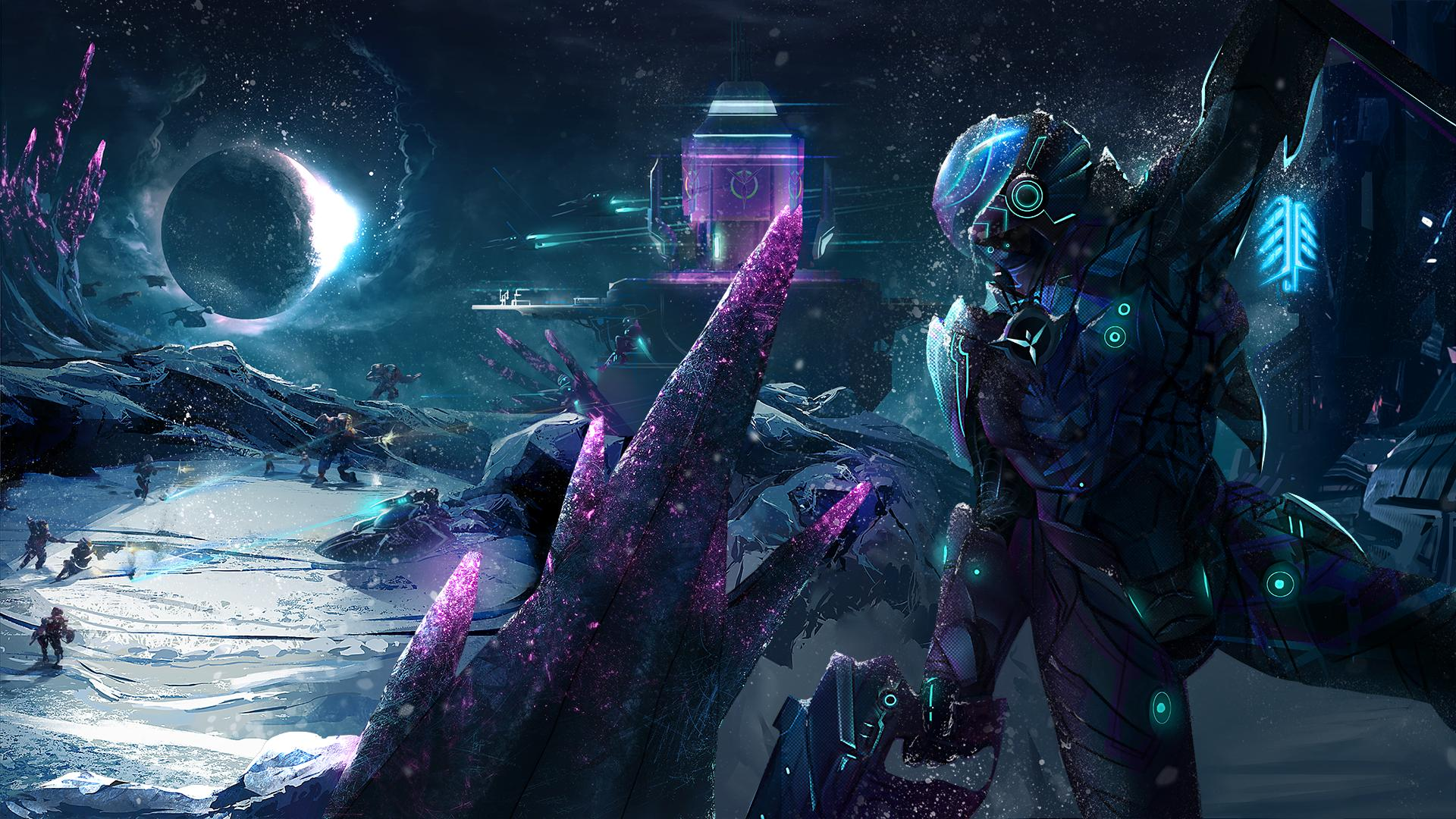 1080p Gaming Wallpapers Posted By John Mercado