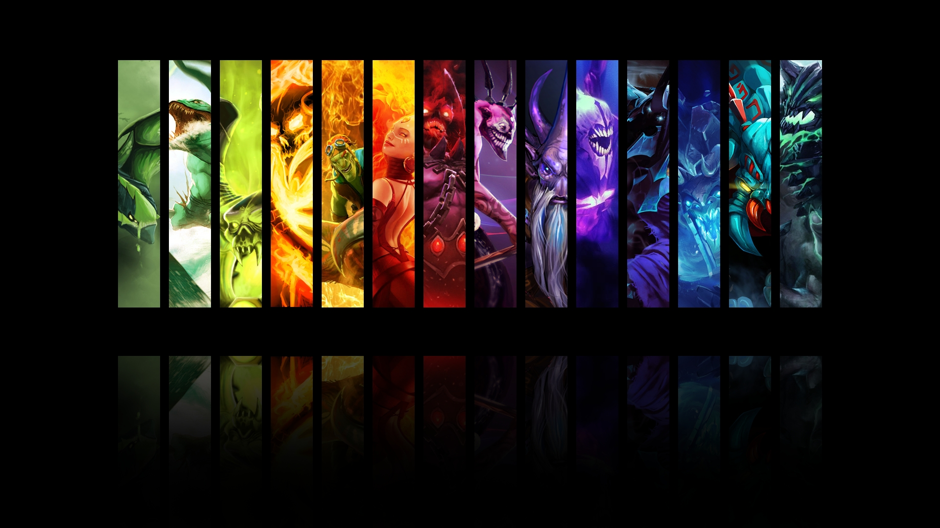1440 Dual Monitor Wallpaper Posted By John Cunningham