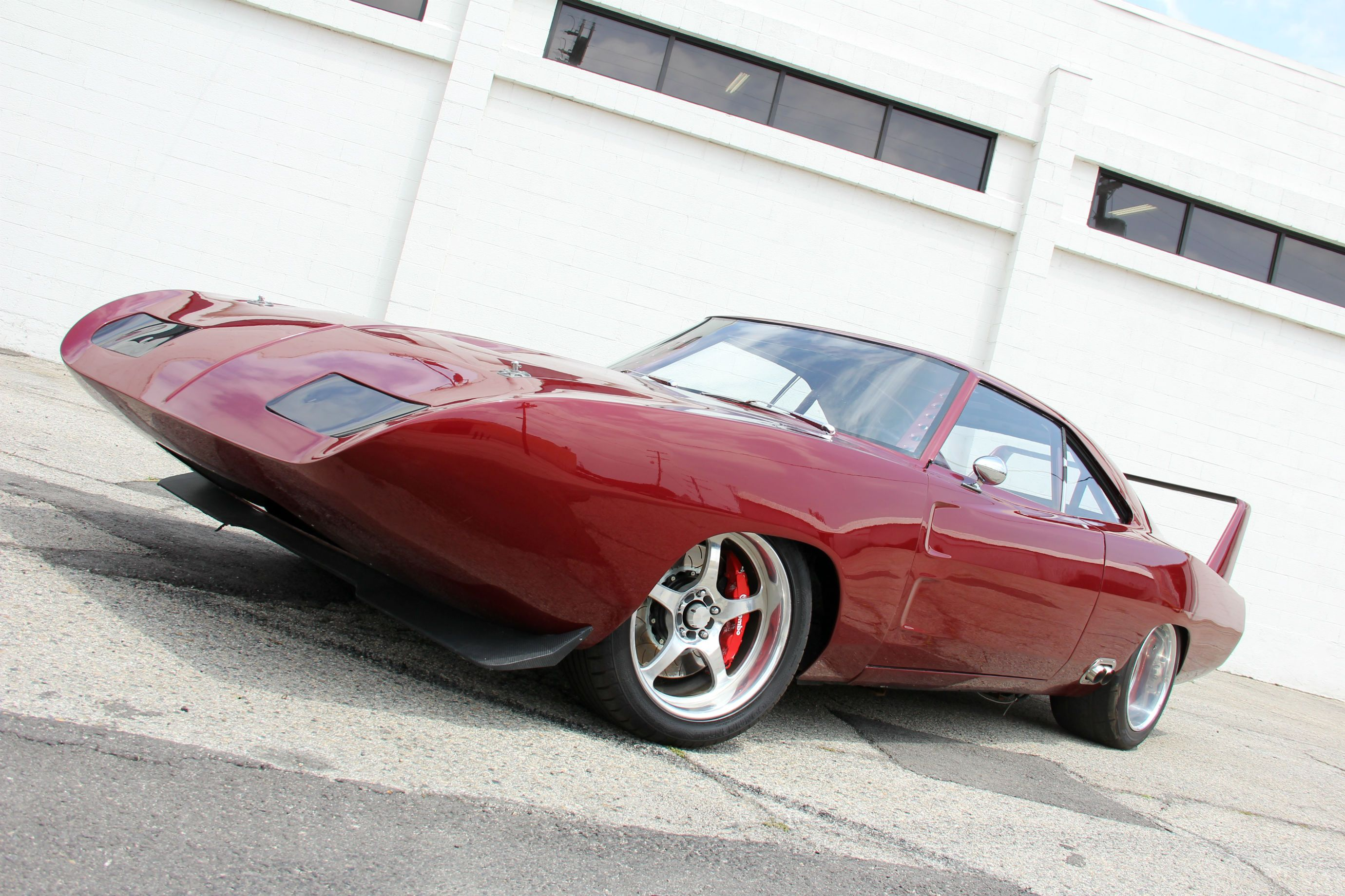 1969 Dodge Charger Daytona Wallpaper Posted By Ethan Anderson