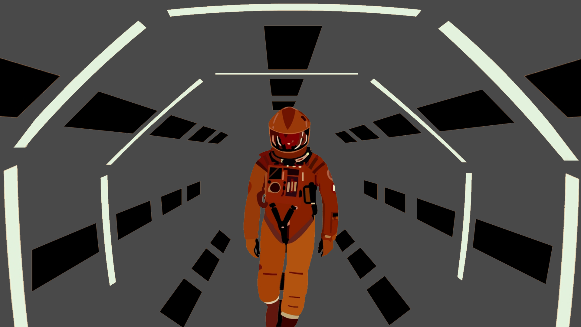 2001 A Space Odyssey Wallpapers Posted By John Walker