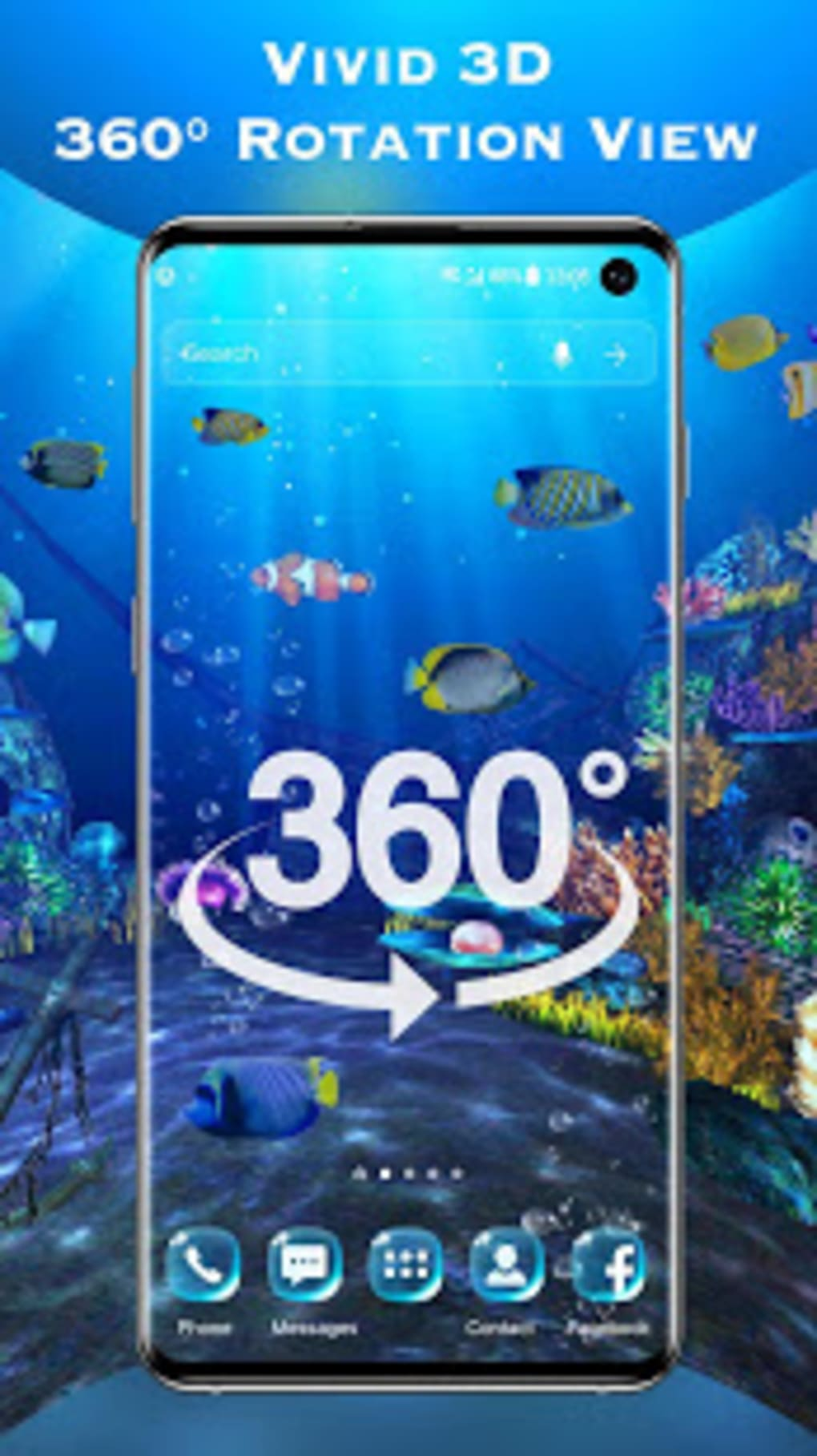 360 Live Wallpaper Posted By Michelle Anderson