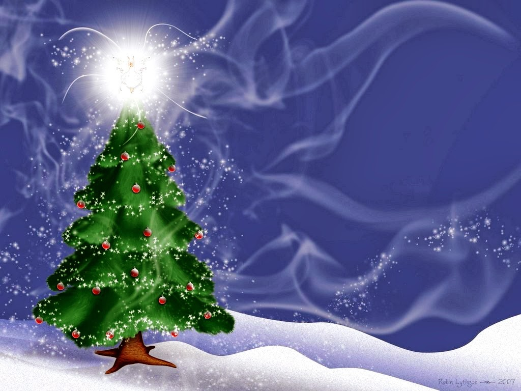 Free download free animated christmas desktop backgrounds