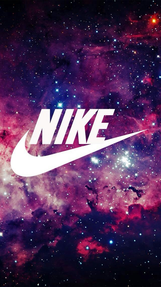 Nike Galaxy Wallpaper iPhone 2019 3D iPhone Wallpaper