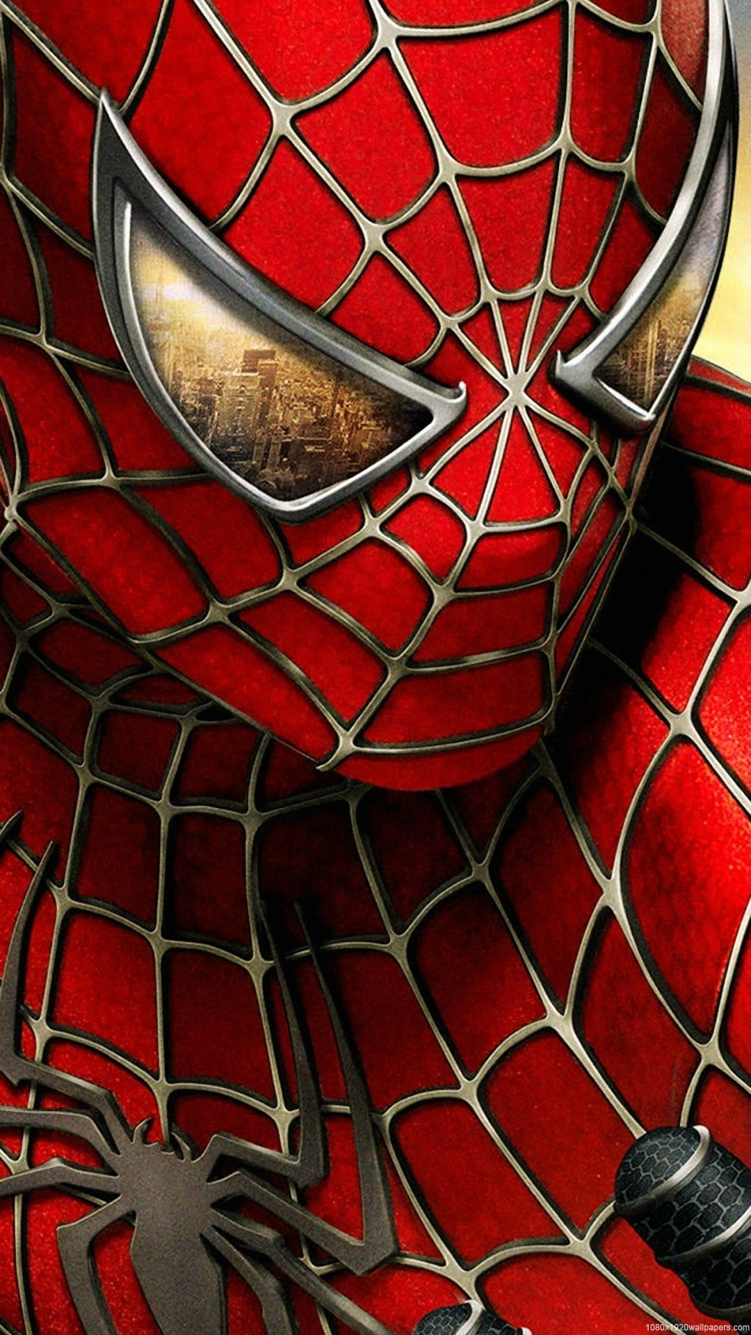 3d Spider Man Wallpaper Posted By Zoey Peltier