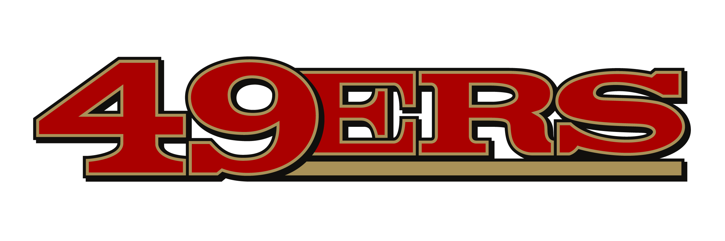 49ers Logo Pics Posted By Zoey Johnson