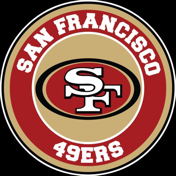 49ers Logo Picture Posted By Sarah Mercado