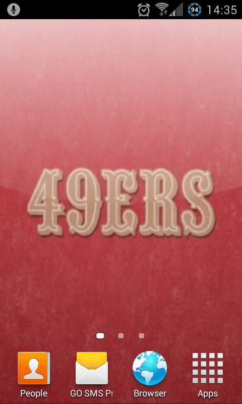 49ers Wallpaper Android Posted By Zoey Simpson