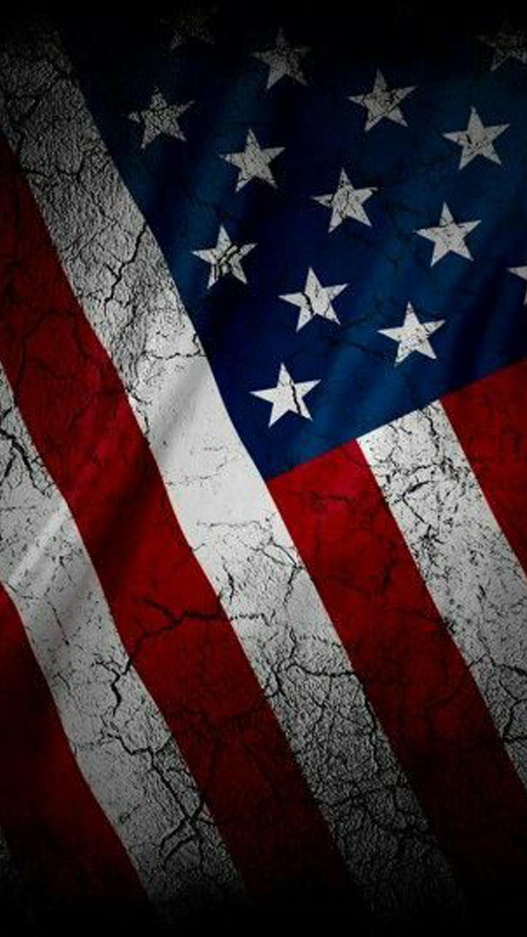 Get American Flag 4K  Gif