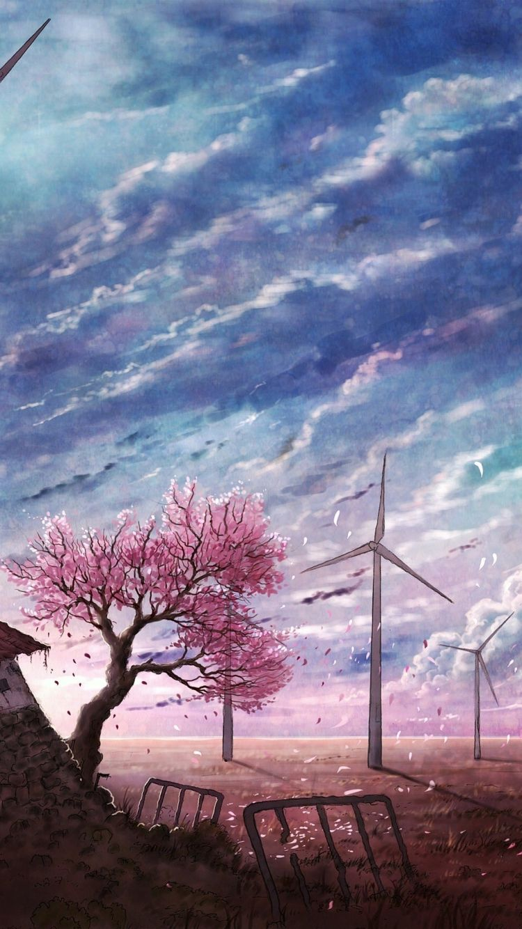 4k Anime Scenery Posted By Sarah Thompson