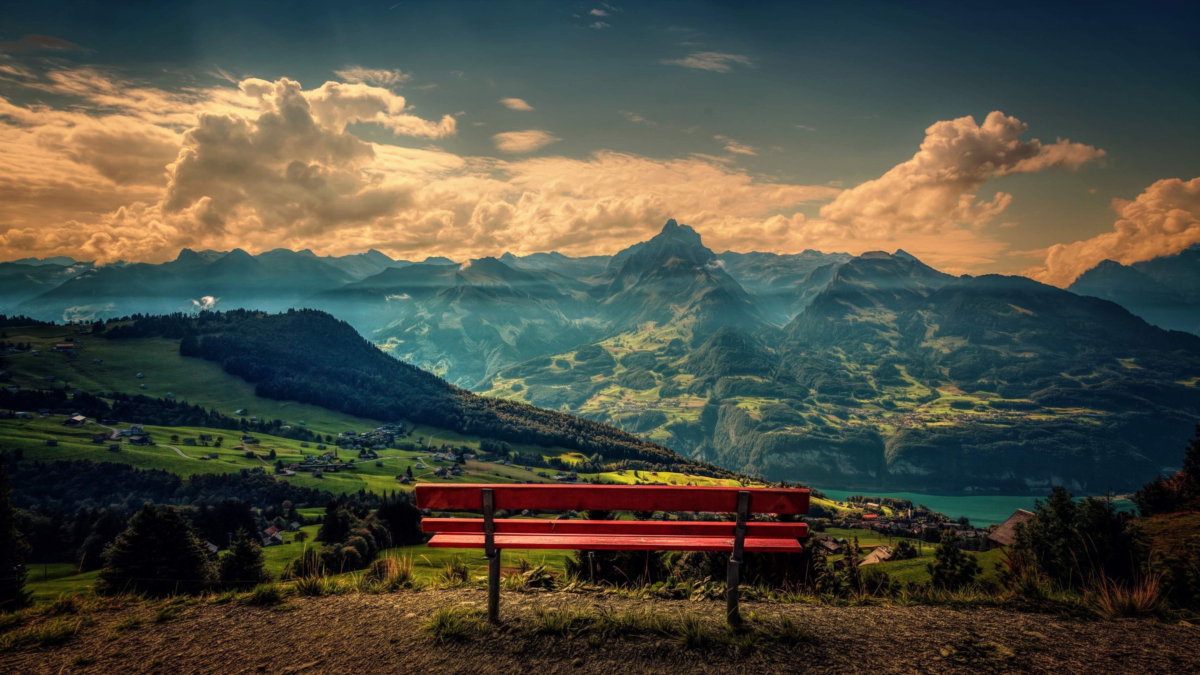 4k Desktop Backgrounds Nature Posted By John Anderson