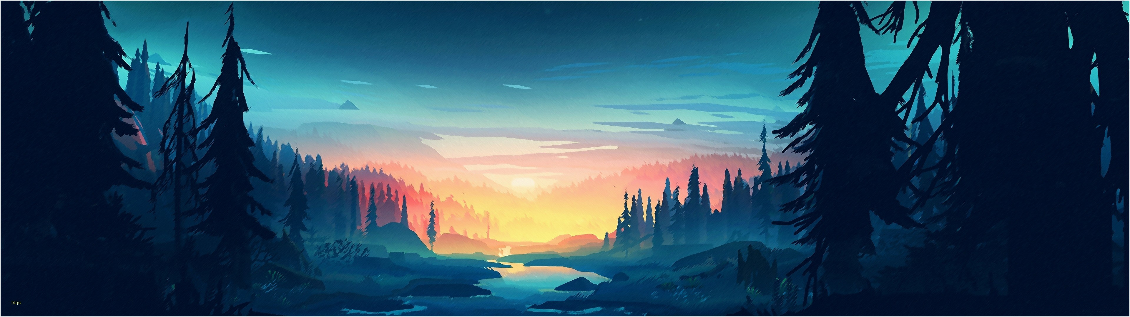 4k Dual Monitor Backgrounds Posted By Michelle Simpson