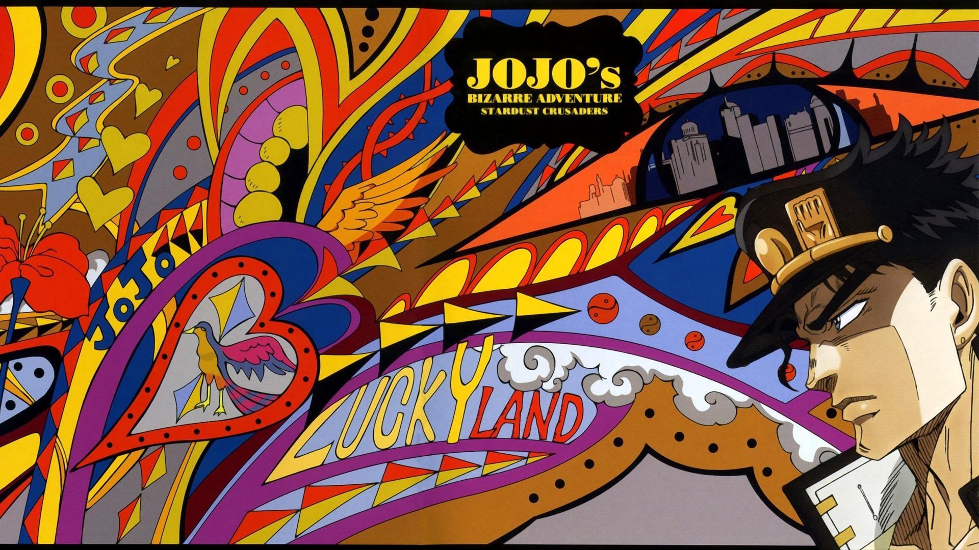 4k Jojo Wallpaper Posted By Sarah Anderson