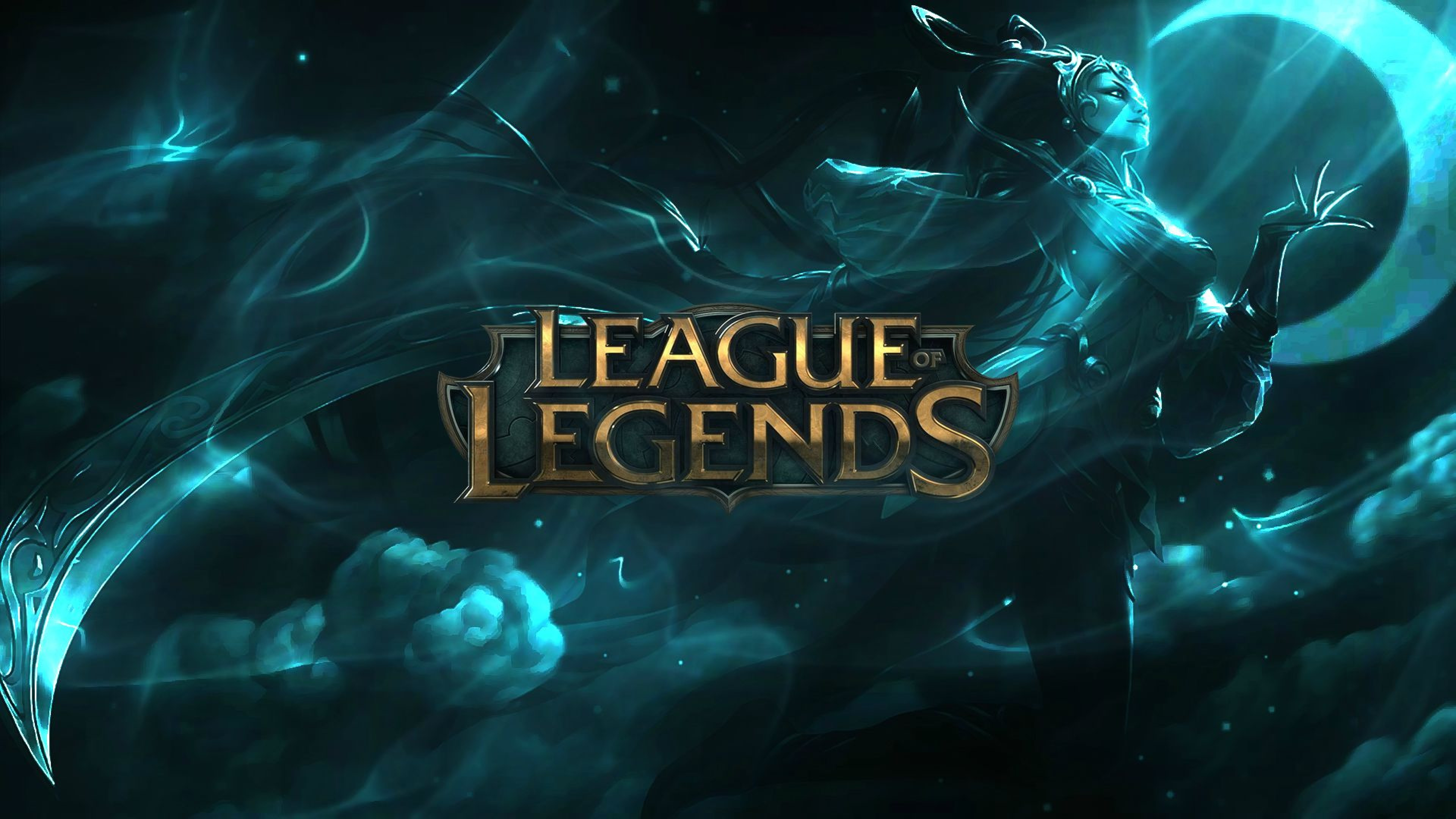 4k League Of Legends Wallpapers Posted By Michelle Thompson