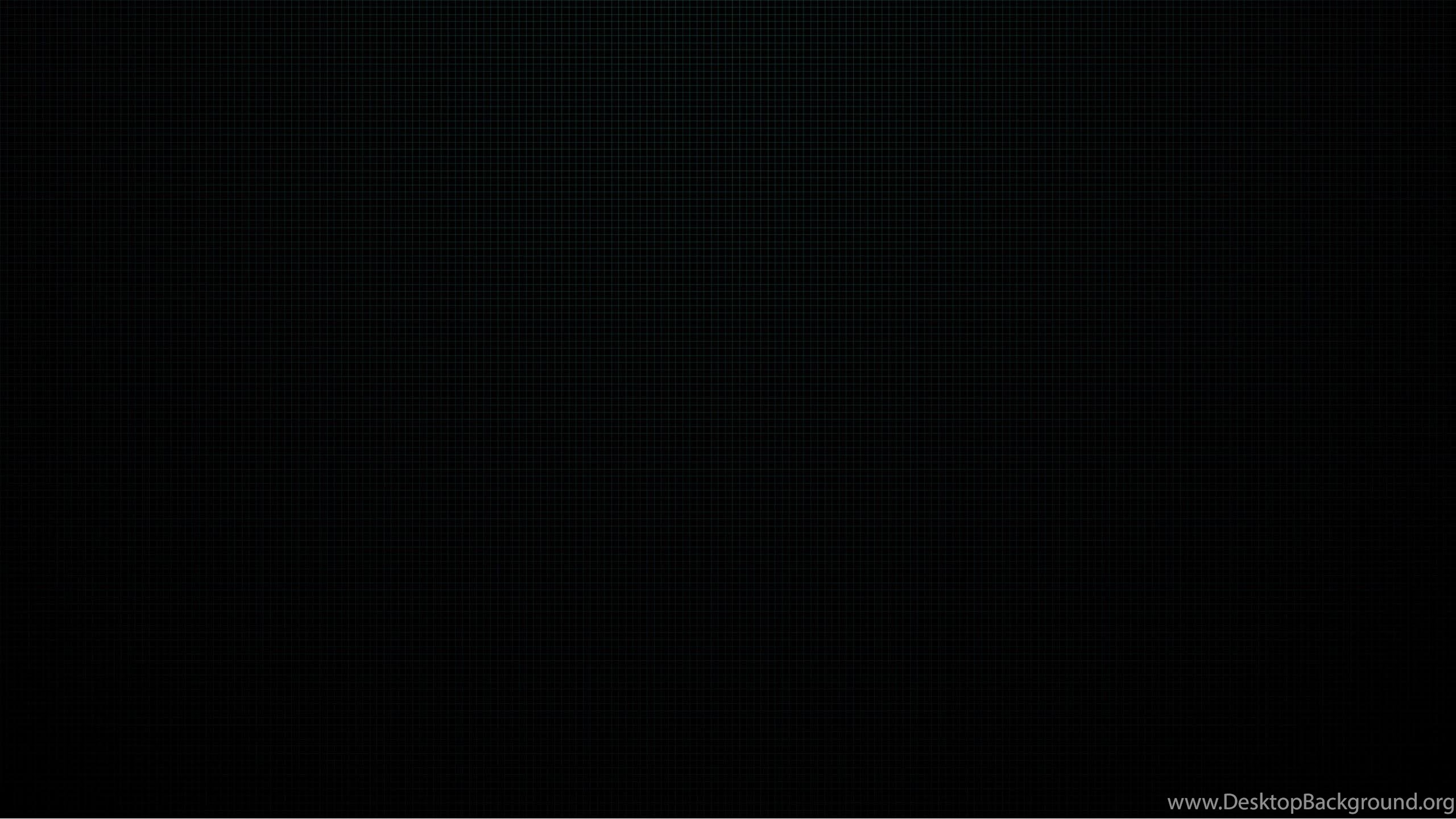 Pure Black Wallpapers Desktop Background
