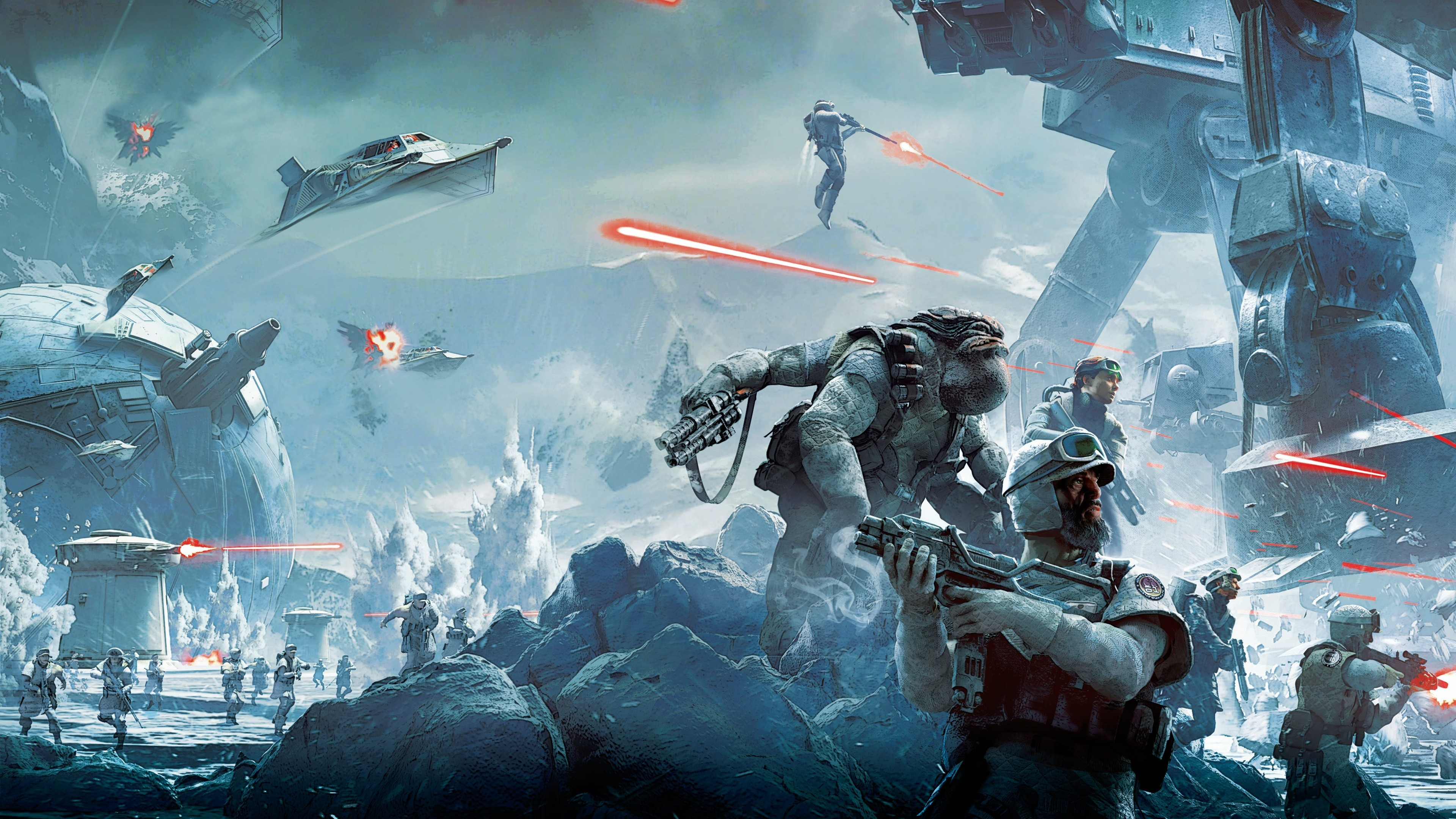 My Second Star Wars Wallpaper Dump Epic Star Wars