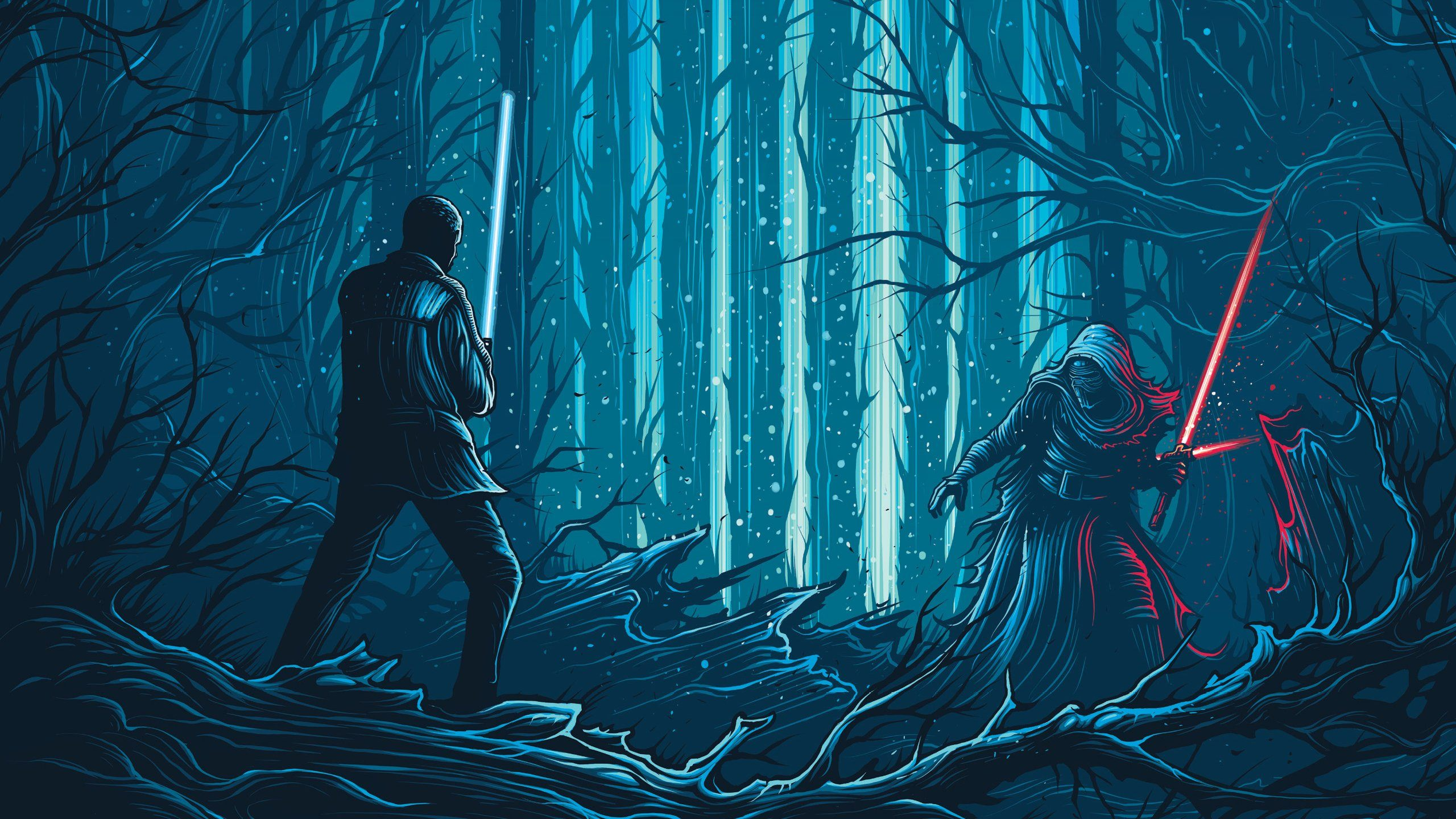 4k Star Wars Wallpapers Posted By Sarah Peltier