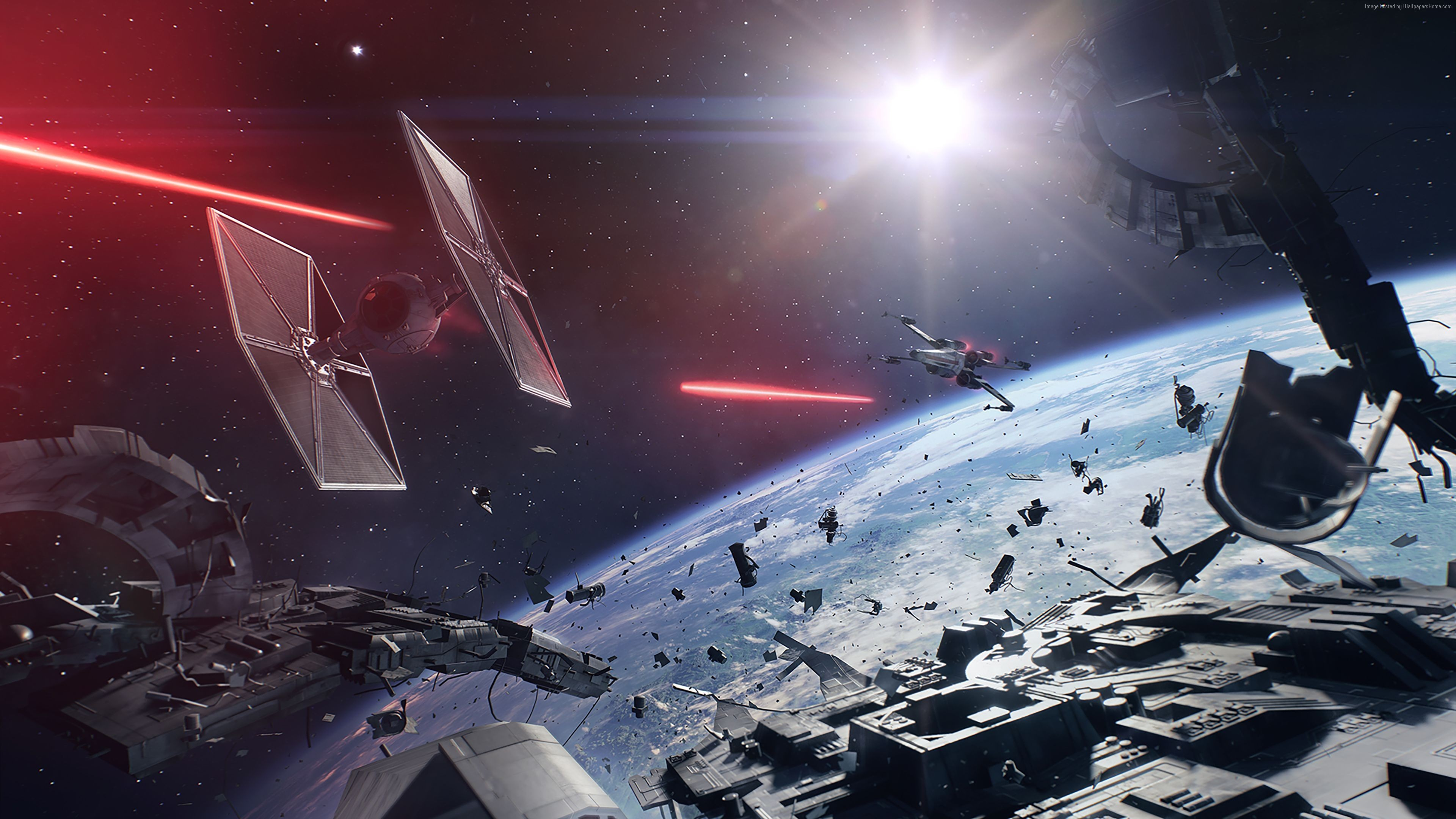 Star Wars 4K Wallpapers 67 background pictures