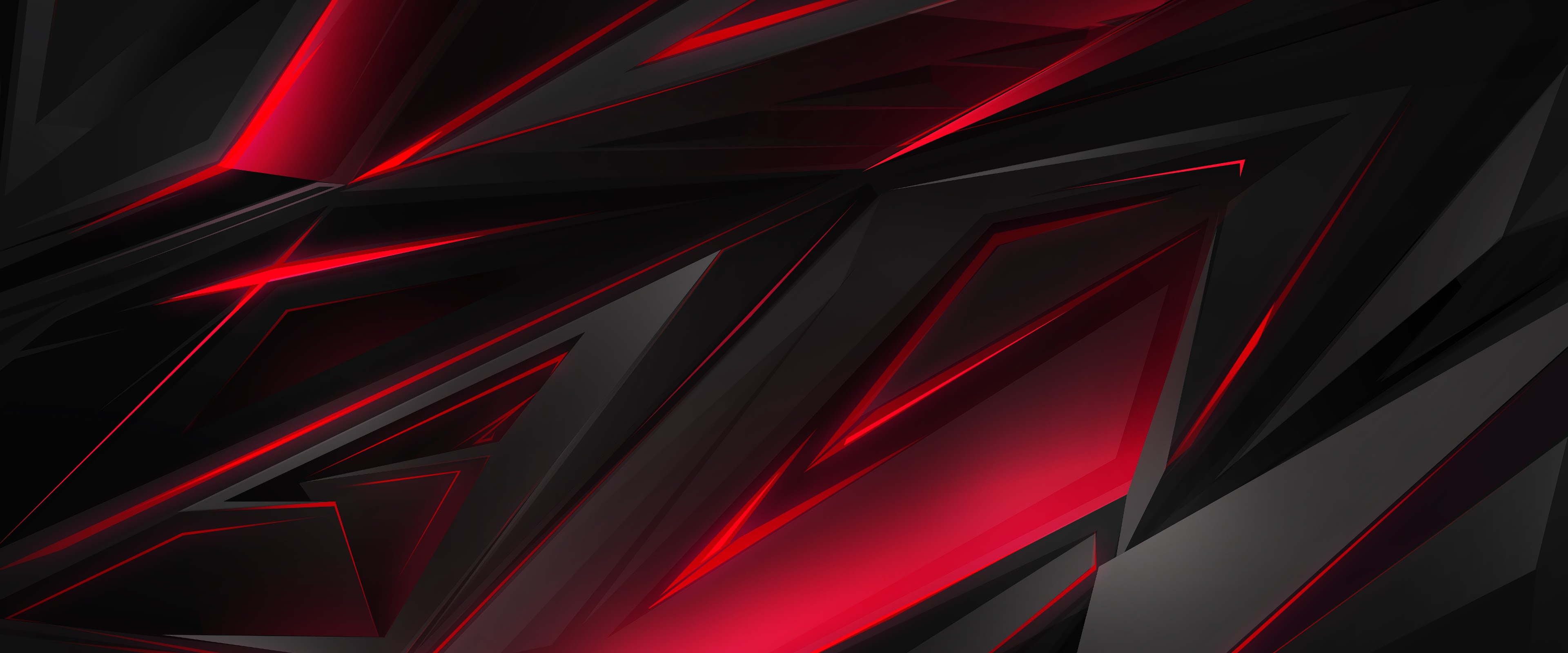 4k Wallpaper Red And Black Posted By Ethan Cunningham