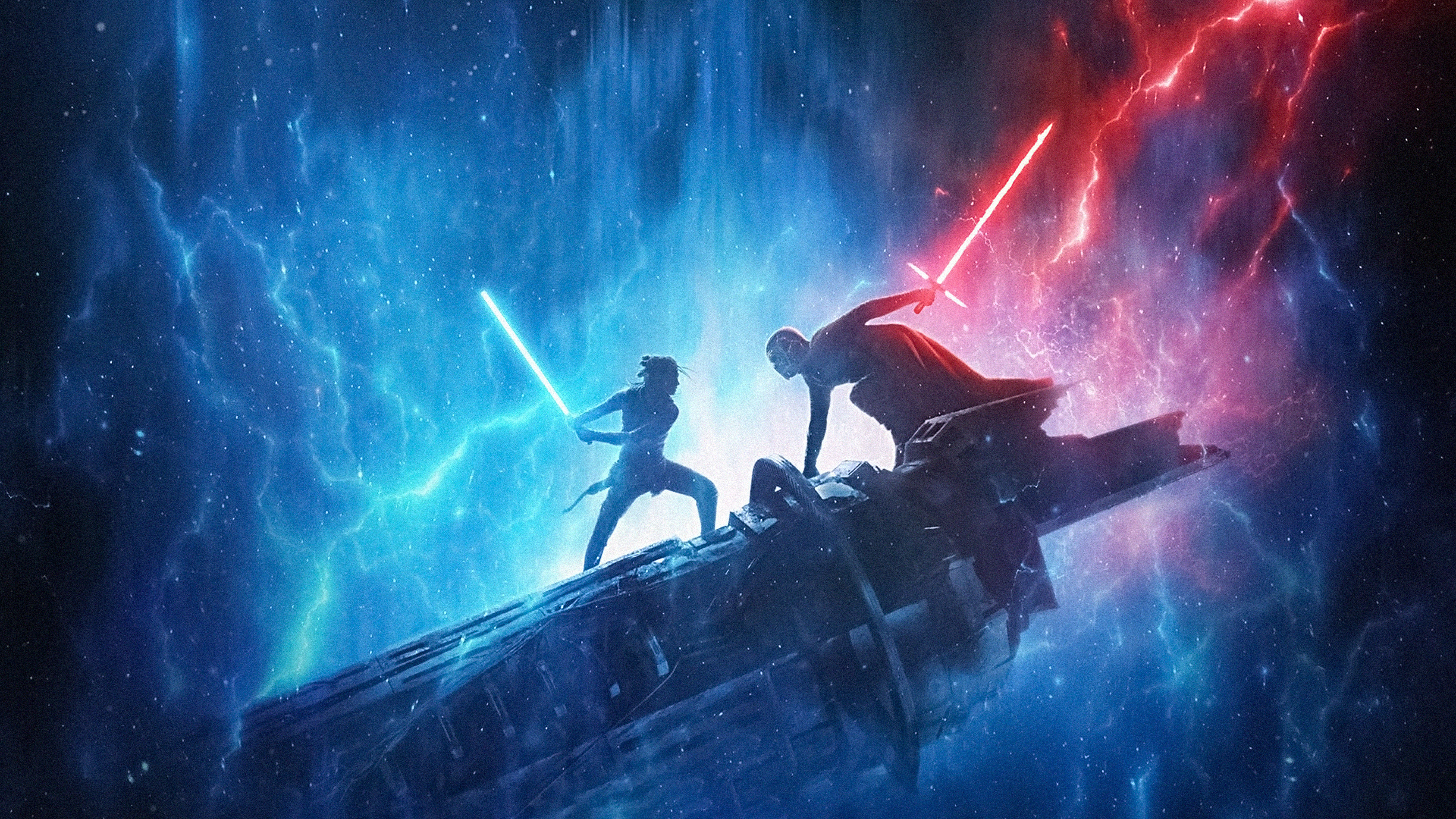 4k Wallpapers Star Wars Posted By Zoey Tremblay