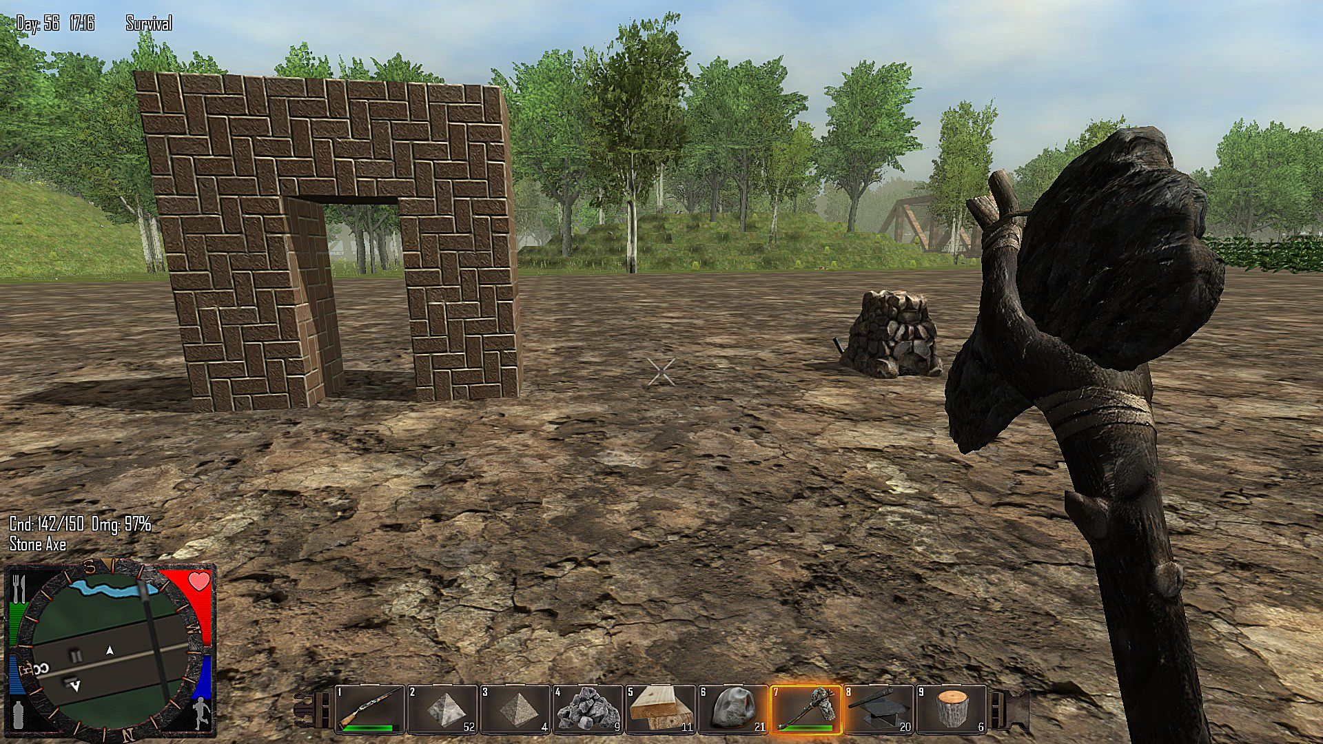 7 Days To Die Images Posted By Michelle Thompson