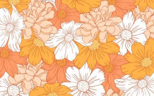 Aesthetic Desktop Wallpapers Backgrounds Free Wallpapers