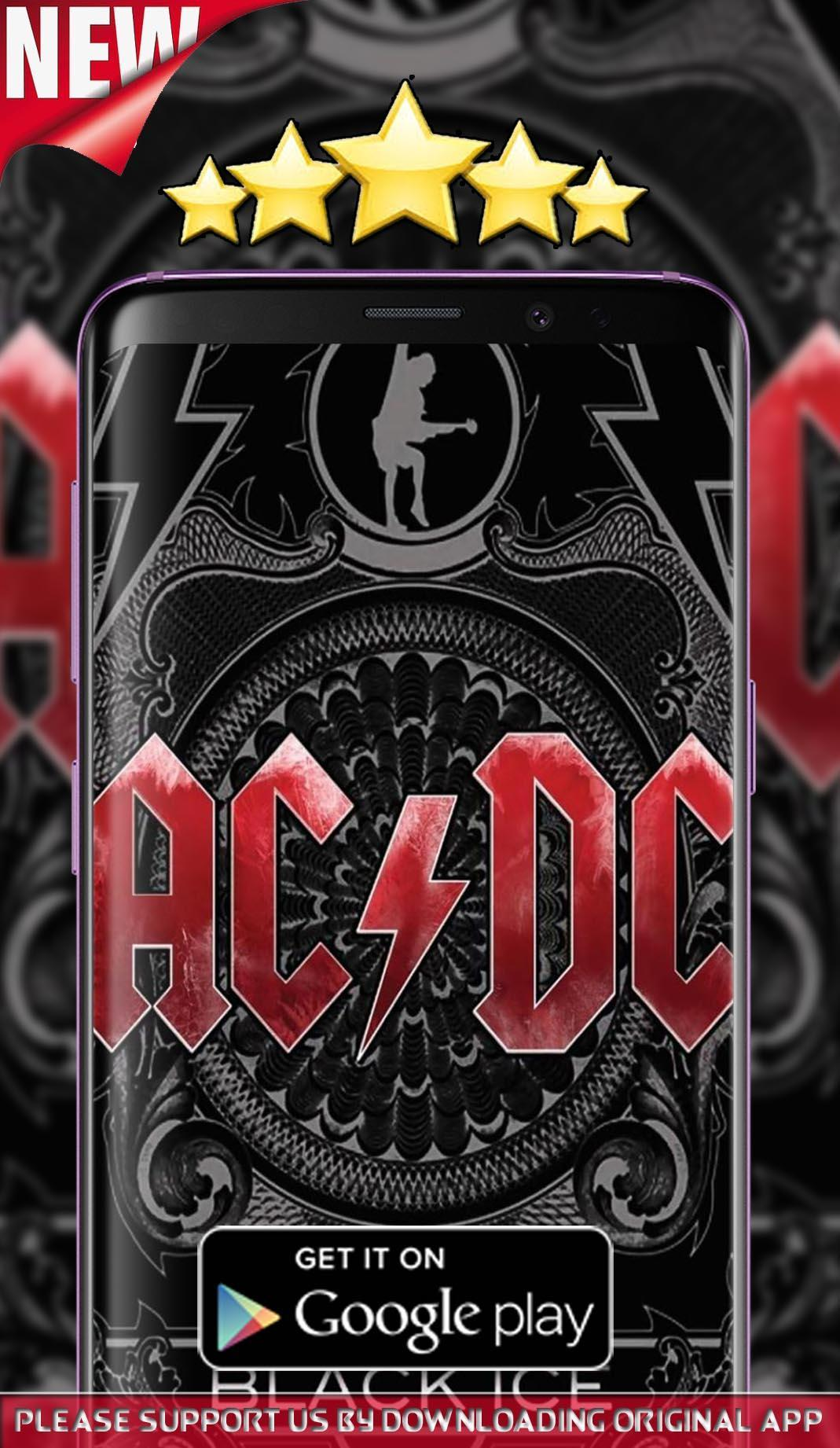 Ac Dc Hd Wallpapers Posted By Zoey Walker
