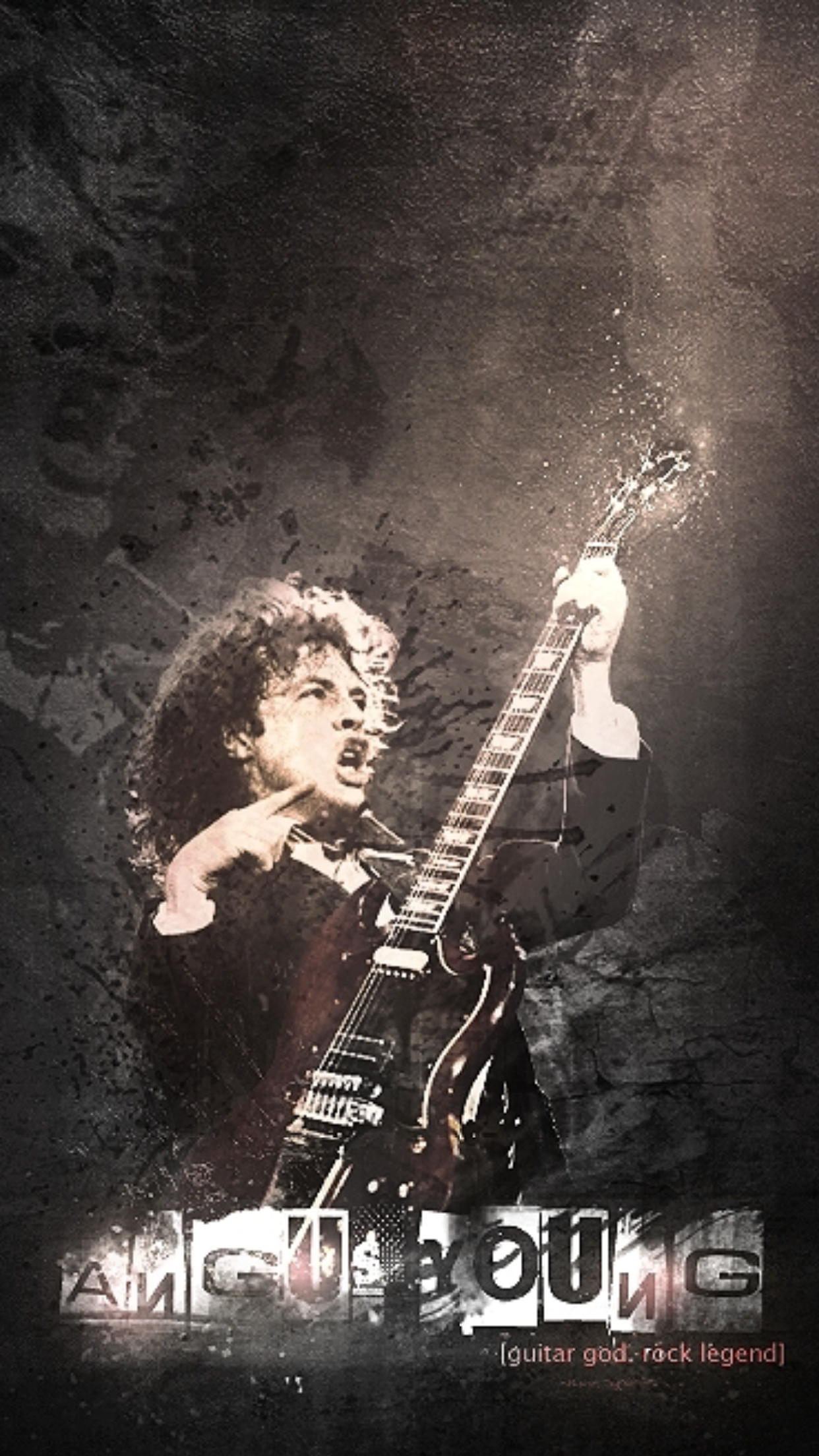 Ac Dc Wallpaper Posted By Ryan Simpson
