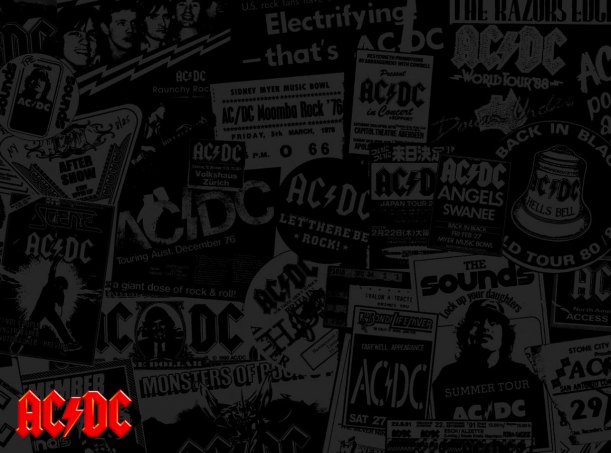 Free Download Ac Dc Wallpaper Pixelstalk Net