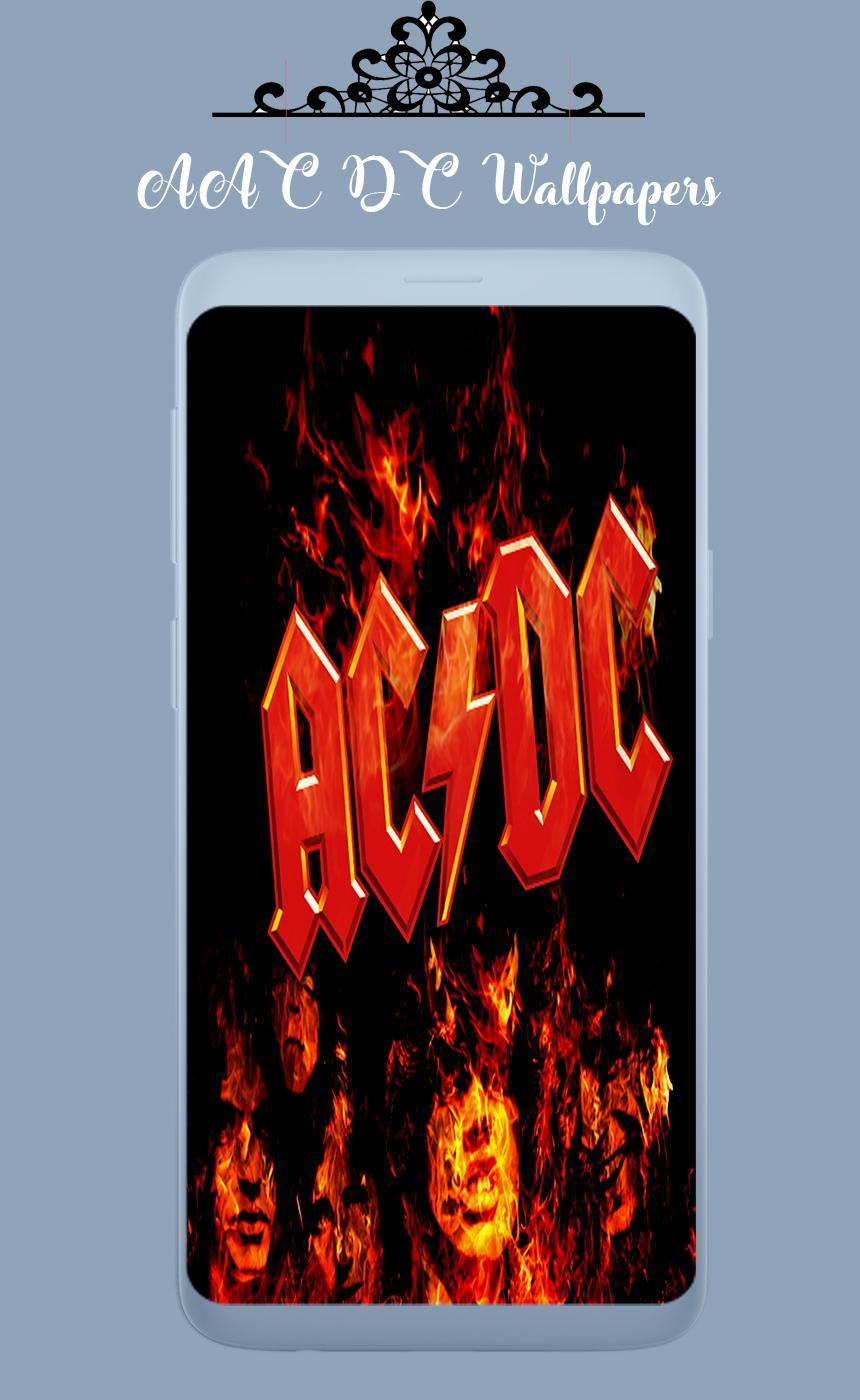 Ac Dc Wallpapers Posted By Zoey Tremblay