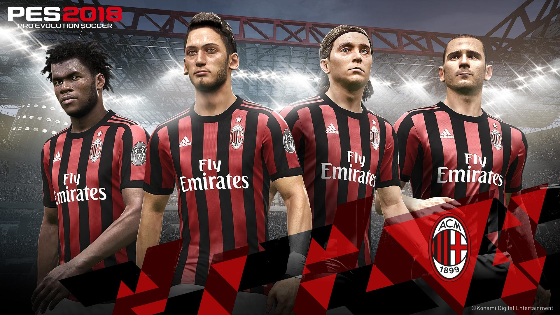 Ac Milan Full Hd Wallpapers Posted By Zoey Cunningham