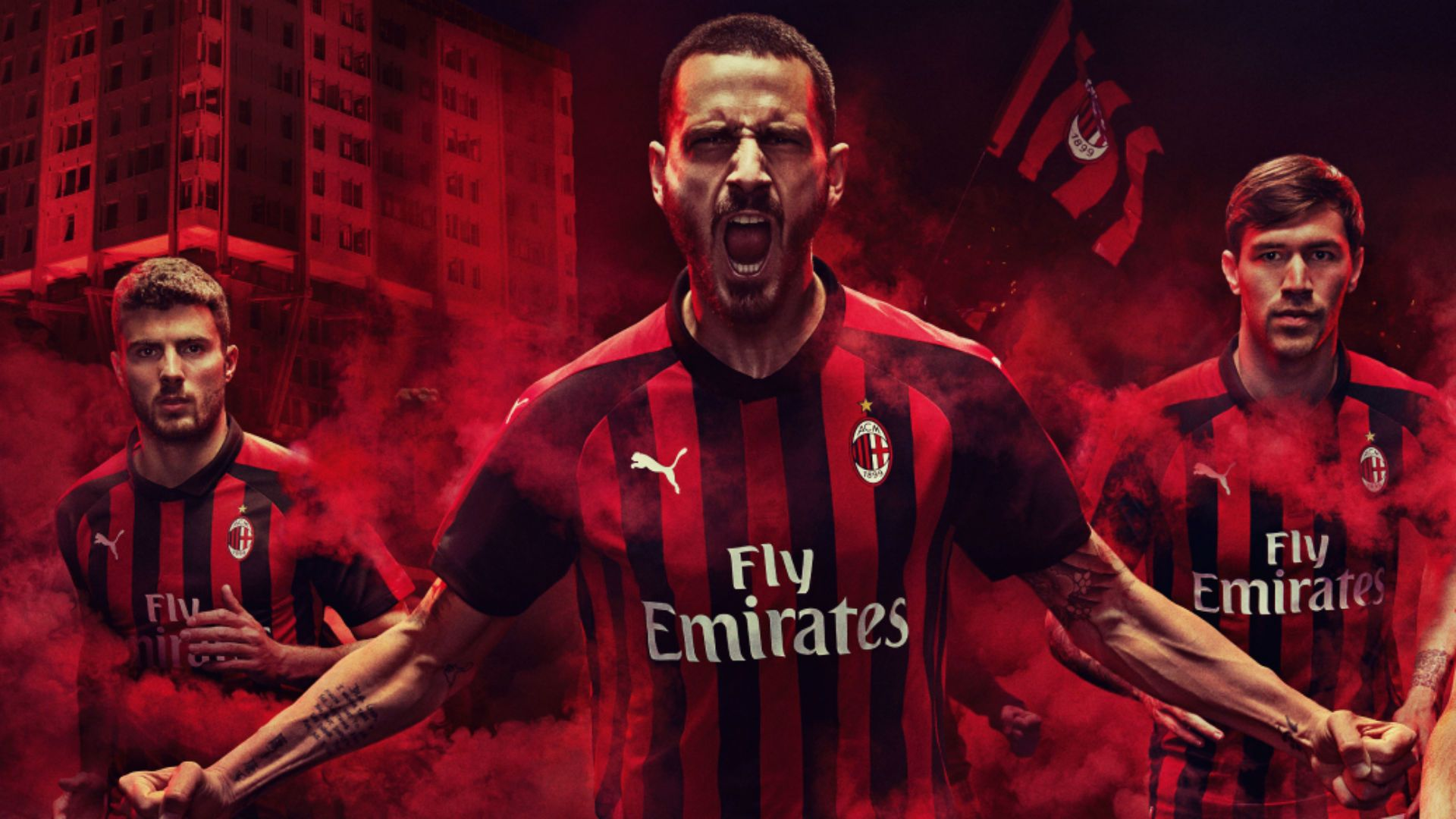 Ac Milan Wallpaper Posted By Ethan Peltier
