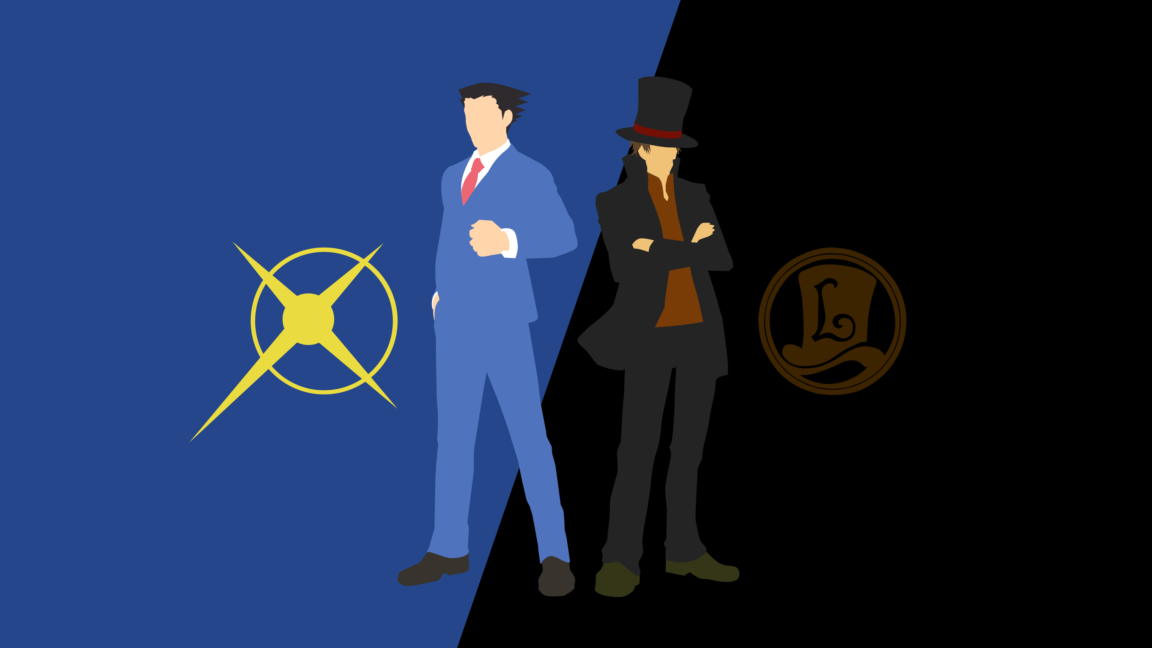 Ace Attorney Wallpaper 1920x1080 Posted By John Cunningham