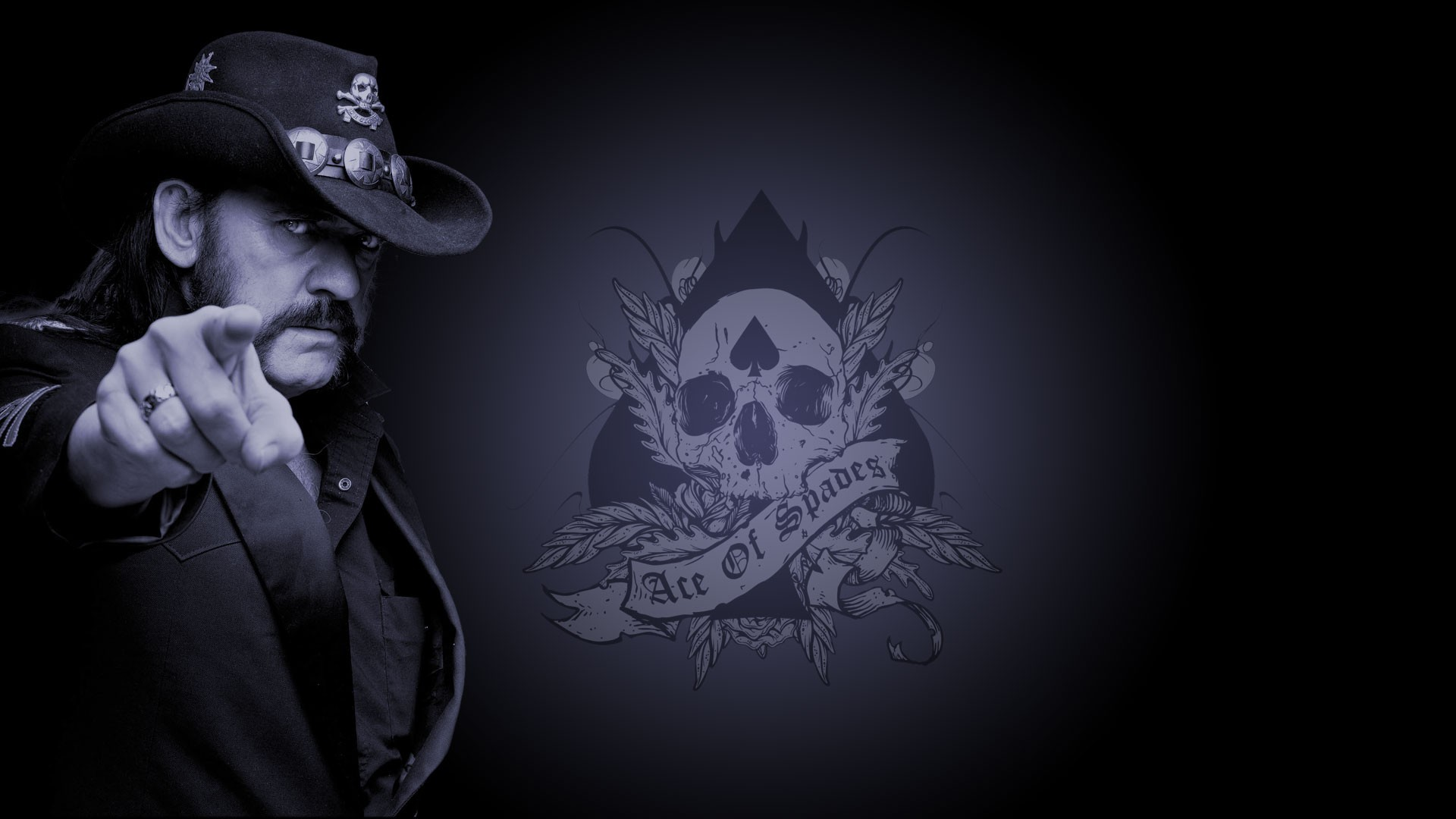 Ace of Spades HD Wallpaper Background Image 1920x1080