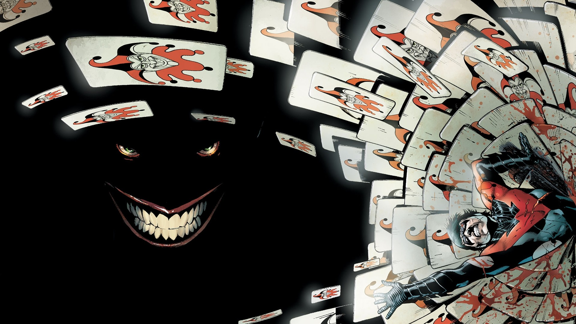 Playing Cards Wallpaper 1920x1080 71 images