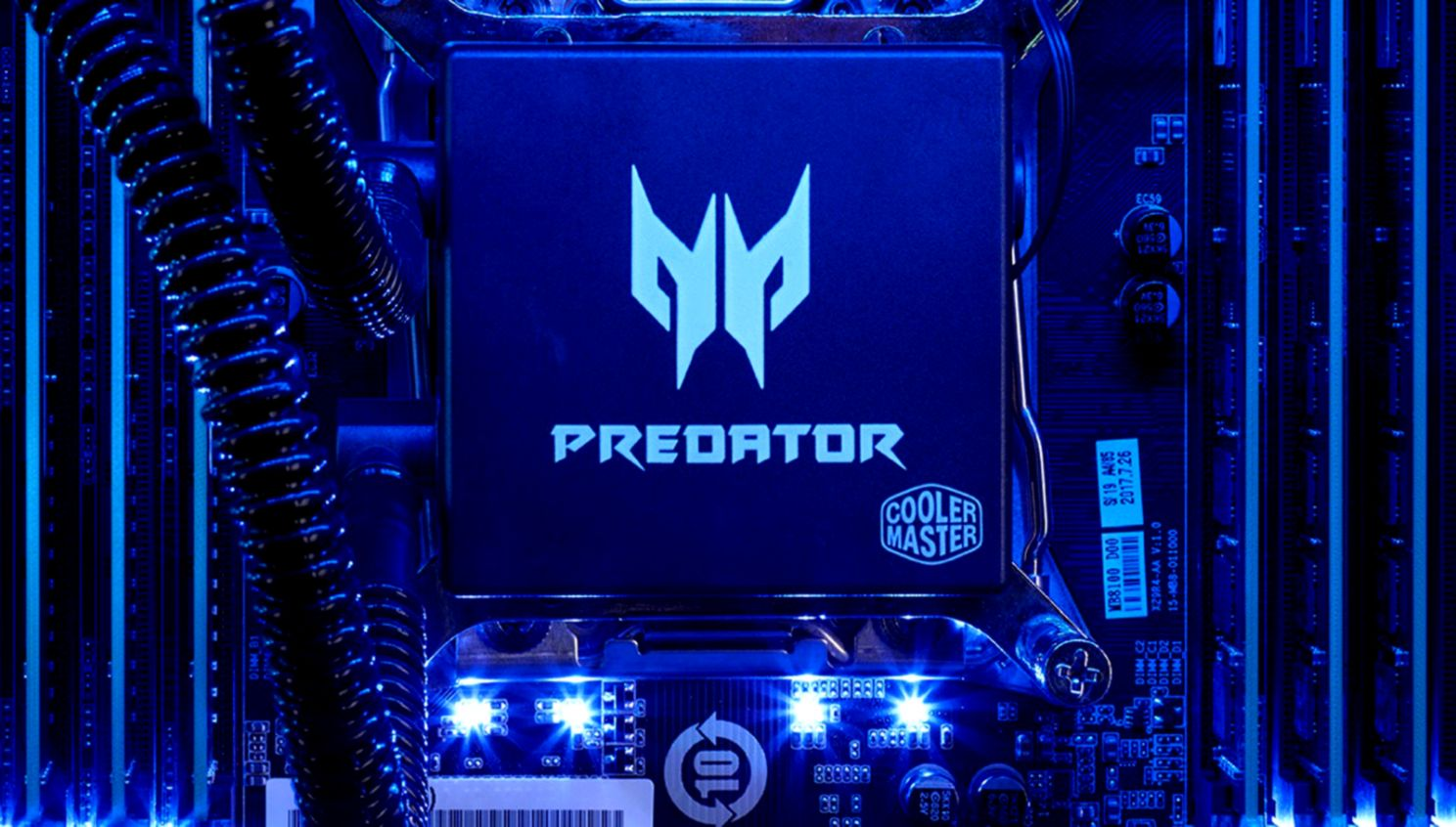Acer Predator Wallpapers posted by Christopher Simpson