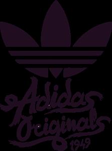 adolescente Tiranía cráter  Adidas Original Logo posted by John Mercado