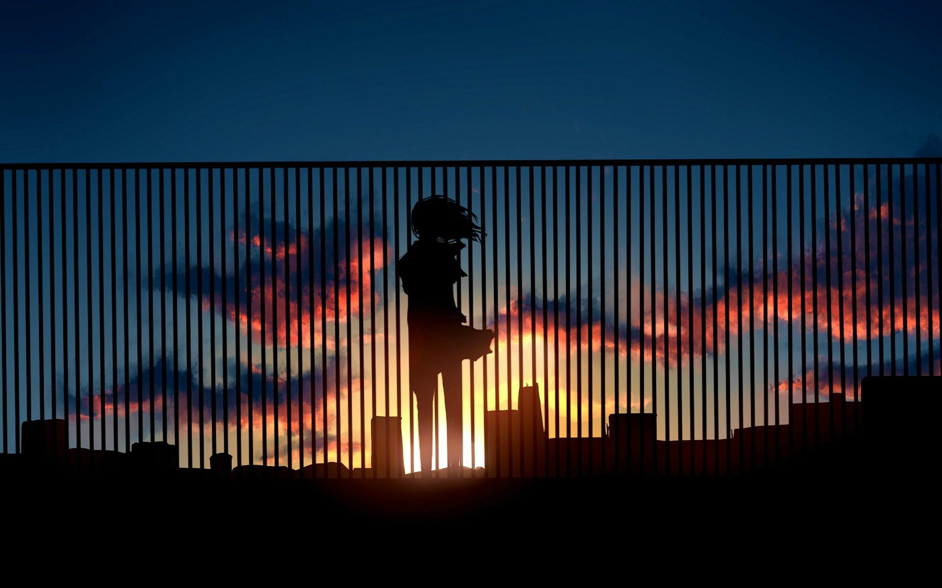 more discrete anime wallpapers Album on Imgur