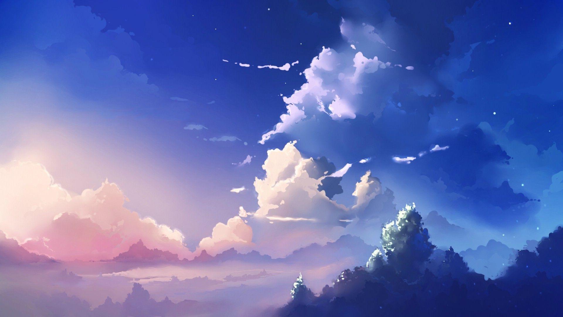 aesthetic anime wallpapers for desktop