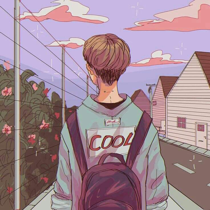 Aesthetic Anime Wallpaper Posted By Ryan Cunningham