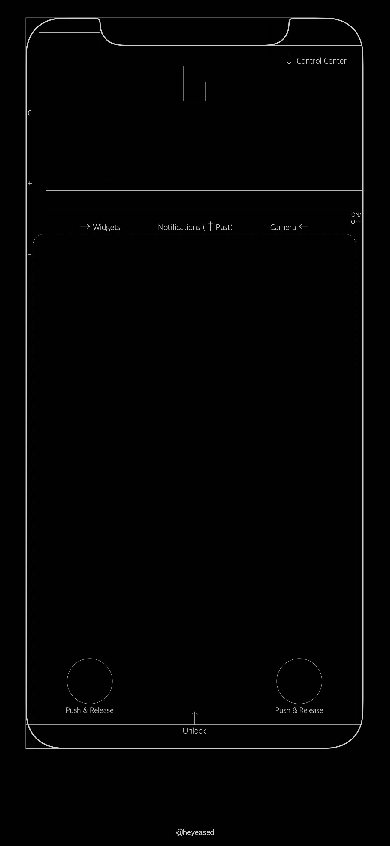 Aesthetic Black Backgrounds Posted By Christopher Sellers