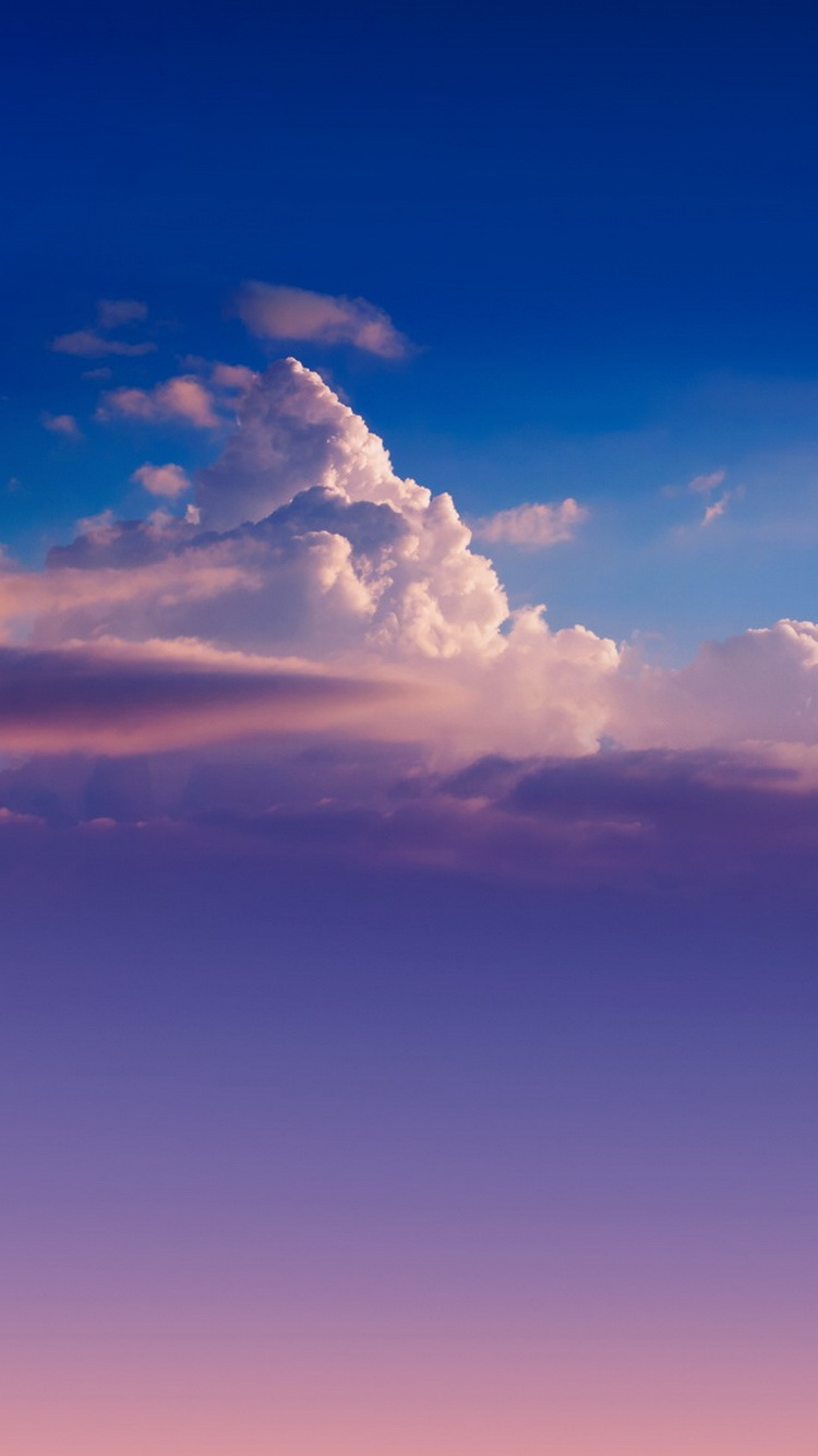 Aesthetic Clouds Wallpaper Posted By Michelle Sellers