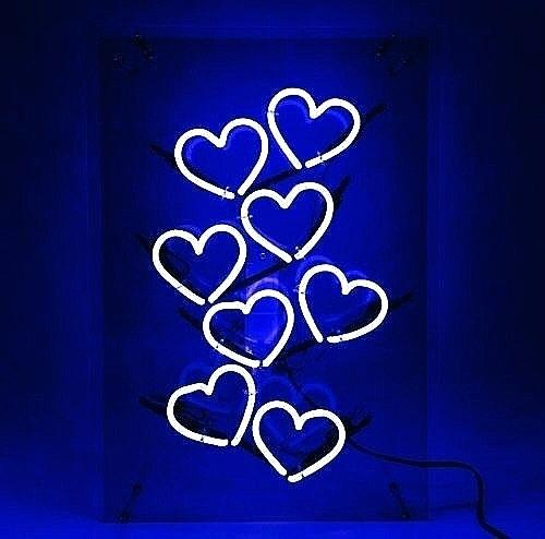 Aesthetic Dark Blue Posted By Christopher Peltier