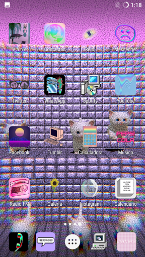 Aesthetic Live Wallpaper Posted By Ryan Cunningham