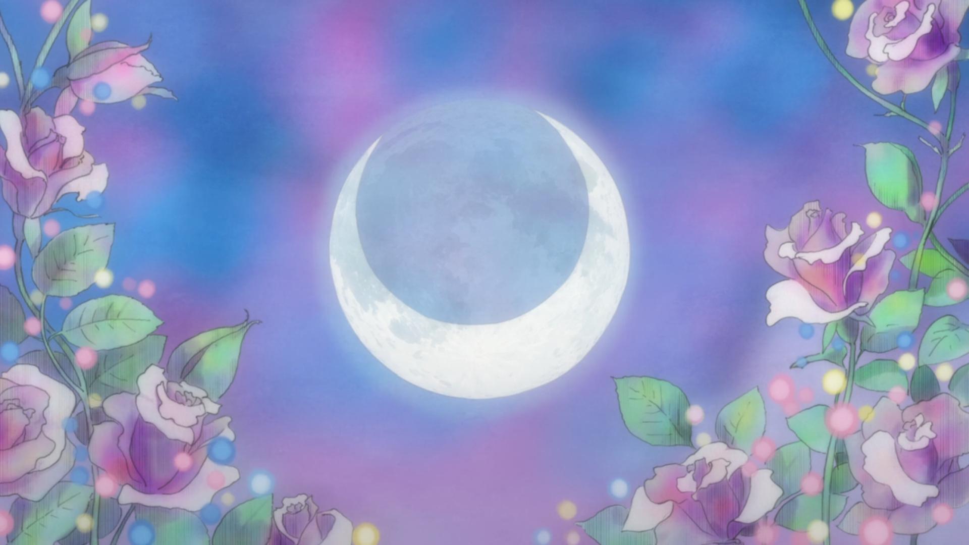 Download Sailor Moon Desktop Background High quality