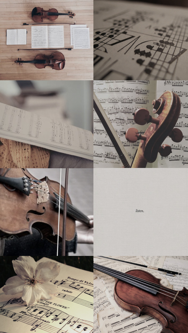 Aesthetic Music Wallpaper Posted By Samantha Simpson