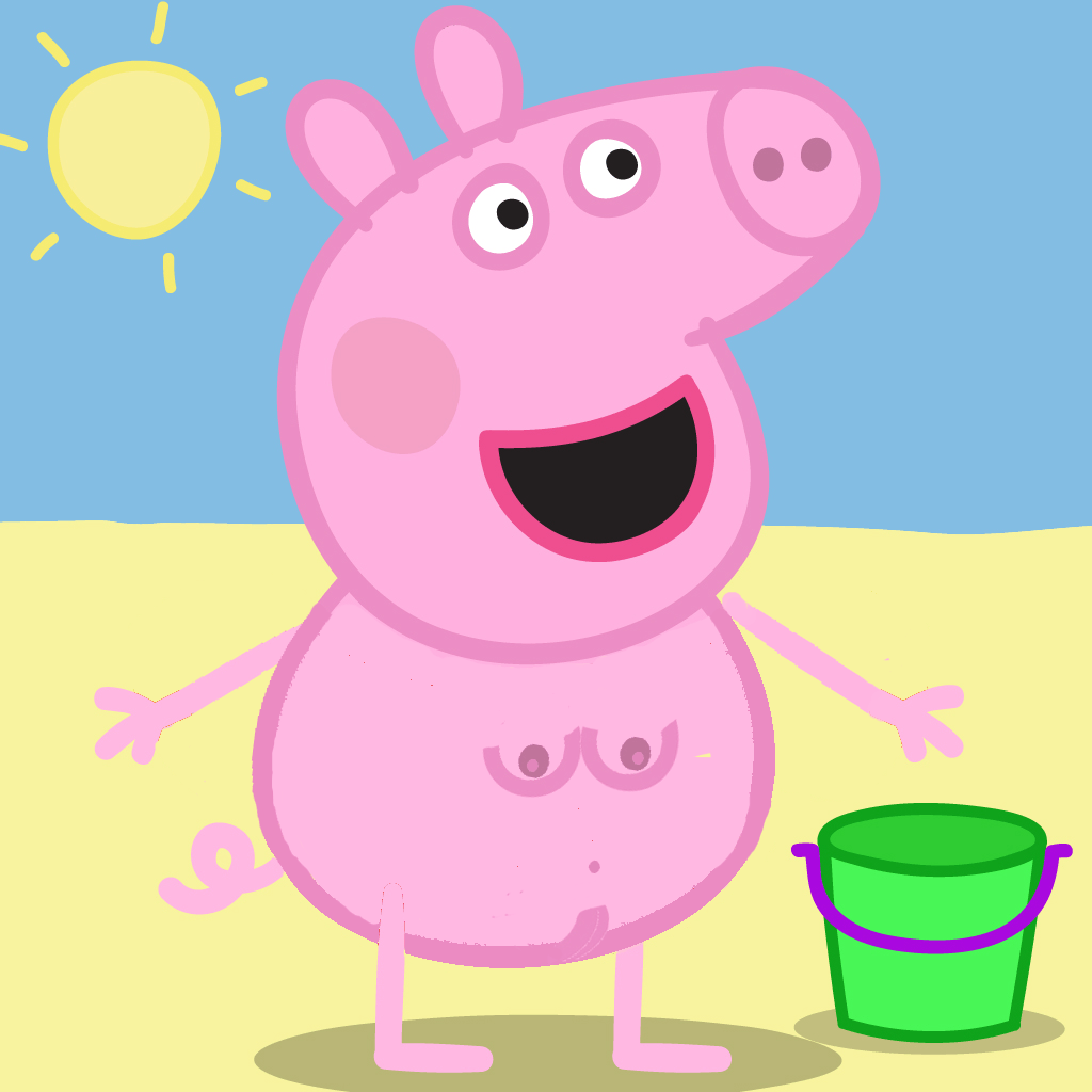 Aesthetic Peppa Pig Posted By Samantha Walker