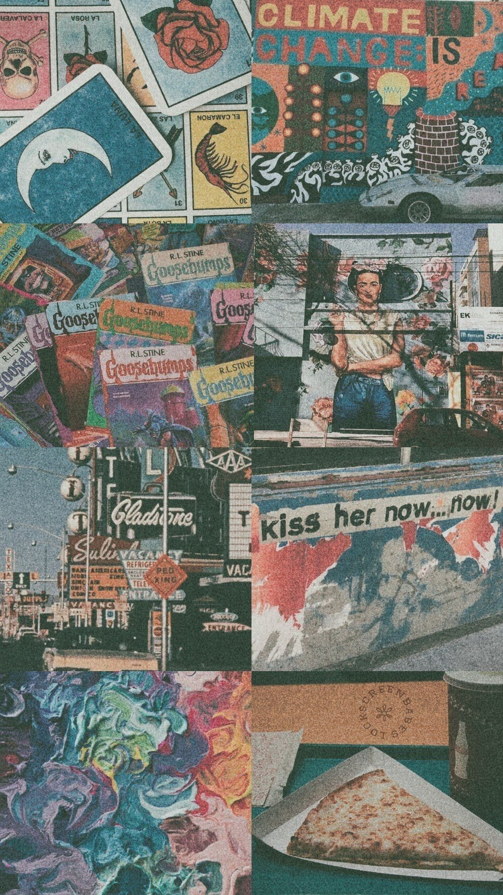 Aesthetic Retro Wallpapers Posted By Ethan Johnson