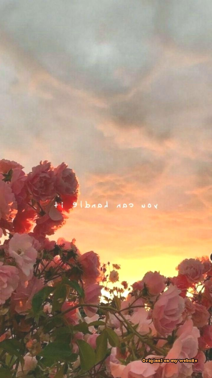 Aesthetic Tumblr Wallpaper Posted By Zoey Peltier