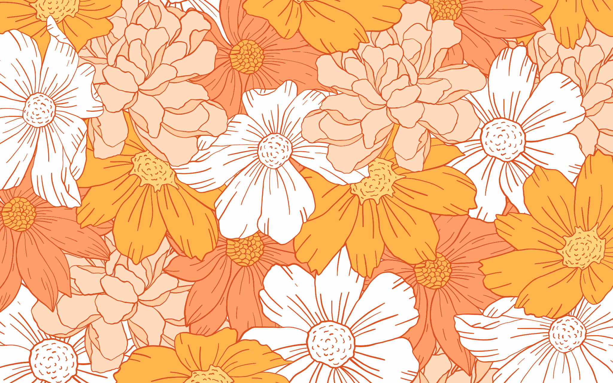 Aesthetic Wallpaper Mac Posted By Samantha Cunningham