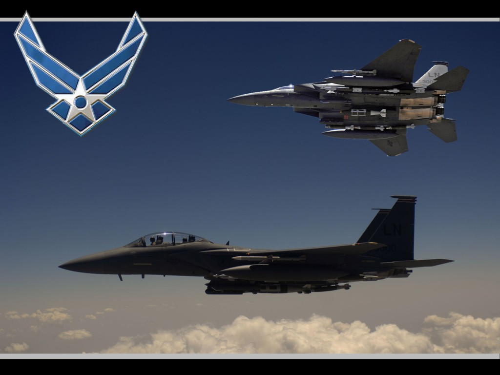 Air Force Desktop Backgrounds Posted By Ryan Tremblay